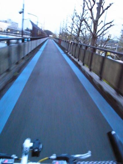 APB: 駒沢公園サイクリングコース RV
